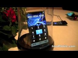 Elastyczny wyświetlacz Samsunga