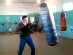 Szybki bokser