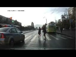 Zbrodnia i kara na ulicy