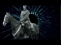 Józef Piłsudski - Bohater na wesoło