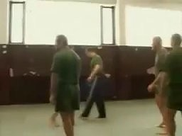 Mirko Filipović i dramat na treningu!