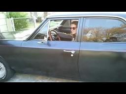 Mruczando '67 Chevelle