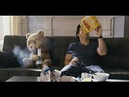 Ted - zwiastun filmowy