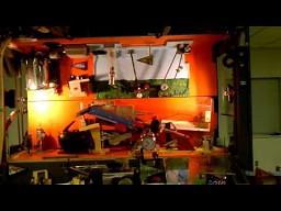 Największa maszyna Rube Goldberga