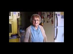 Niegrzeczna babcia