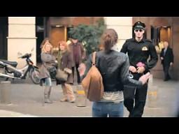 Promocyjny flashmob