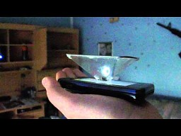 Generator hologramów