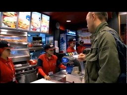 KFC w Egipcie