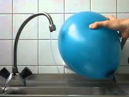 Elektrostatyka i woda