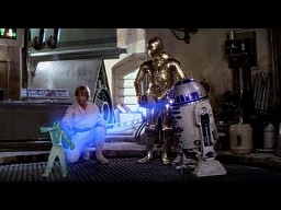 Inna wiadomość od R2-D2