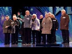 The Zimmers - Britain's Got Talent