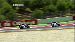 Trzy najbardziej emocjonujące okrążenia w historii MotoGP