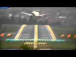 Lądowanie w Bilbao