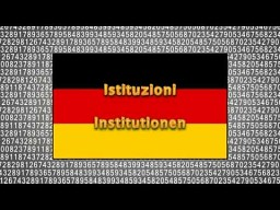 Różnice pomiędzy Włochami a Niemcami