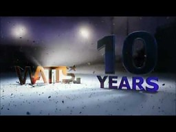 Watts - The Best of 10 years