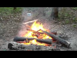 Gaśnica kontra ognisko