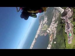 Jetman w Rio