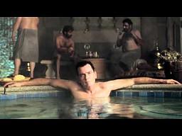 Charlie Sheen w kolejnej reklamie