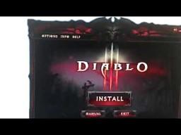 Przygotowanie prawdziwego gracza do Diablo III
