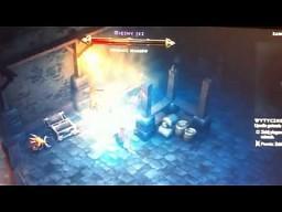 Tłumacze Diablo III mają poczucie humoru