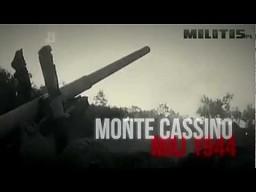 Polacy na Monte Cassino (68. rocznica)