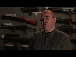 Broń w grach a rzeczywistość - część 2