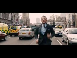 SKYFALL - trailer nowego Bonda
