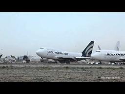 747 chciałby odlecieć