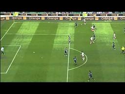 Gol Lewandowskiego w meczu z Andorą
