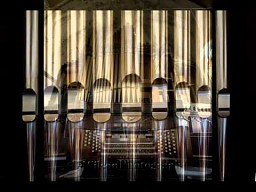 Koko Euro Spoko - psalmowa wersja organowa