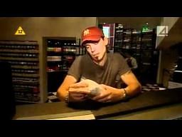 Galileo - Najdroższy hamburger na świecie