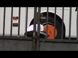 Sabotaż na EURO2012