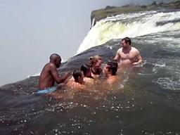 Jedno z najniebezpieczniejszych kąpielisk świata