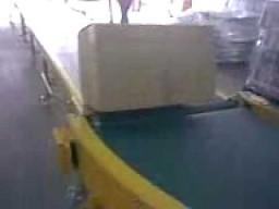 Przygody paczki w DHLu