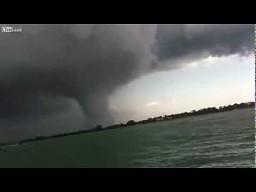 Tornado w Wenecji- 12.06.2012