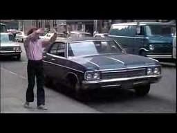 Woody Allen - Pomoc w parkowaniu