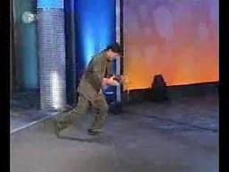 Jackie Chan rządzi!
