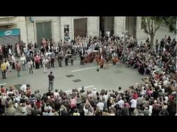 Klasyczny flashmob