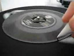 Odtwarzanie płyty gramofonowej bez użycia igły