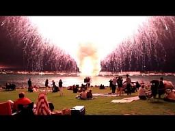 Prawie jak atomowy wybuch w San Diego