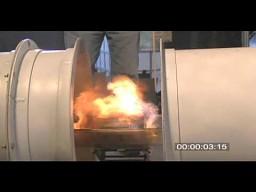 DARPA pokazuje jak gasić ogień dźwiękiem