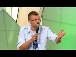 Kabaret Według LIMO - Kacper Ruciński