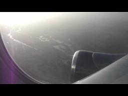 Przerwane lądowanie Boeinga 747