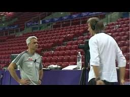 Wywiad z Andreą Anastasim