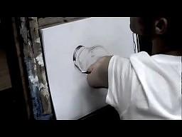 Rysuję... bo to kocham