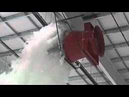 Test systemu gaśniczego