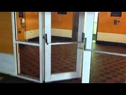 Jazzowe drzwi