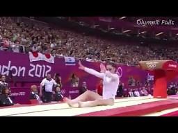 Porażki z Igrzysk w Londynie