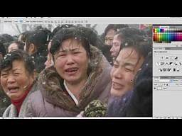 Photoshop North Korea Edition