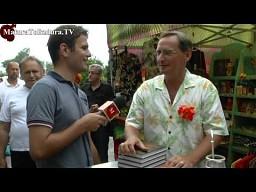 Co Wojciech Cejrowski sądzi o Euro 2012?